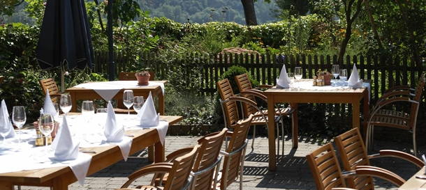 Feste feiern direkt an der Donau im Hotel Donauwirt in der Wachau