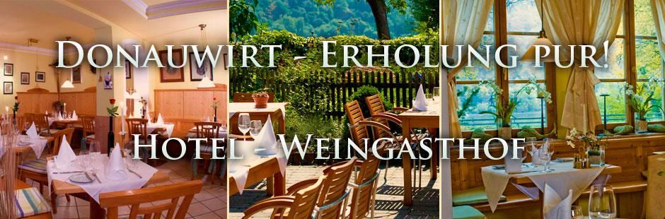 Hotel Gasthof Donauwirt Wachau