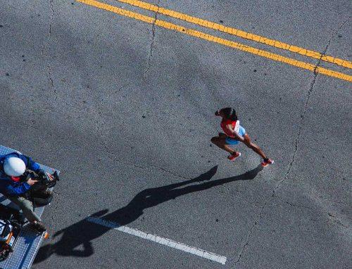 Wachau Marathon 2016