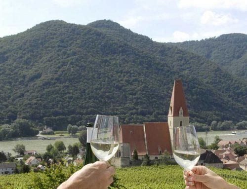 Weingenießertage Wachau