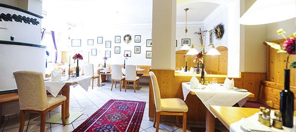 Restaurant Donauwirt in der Wachau
