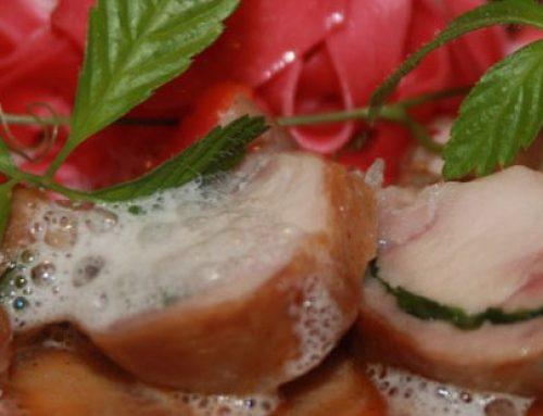 100% Wachau – Gourmetpauschale