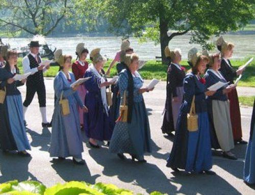 Veranstaltungen in der Wachau 2017