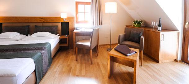 Zimmer Kalmuck Donauwirt