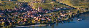 Donauwirt in Weißenkirchen