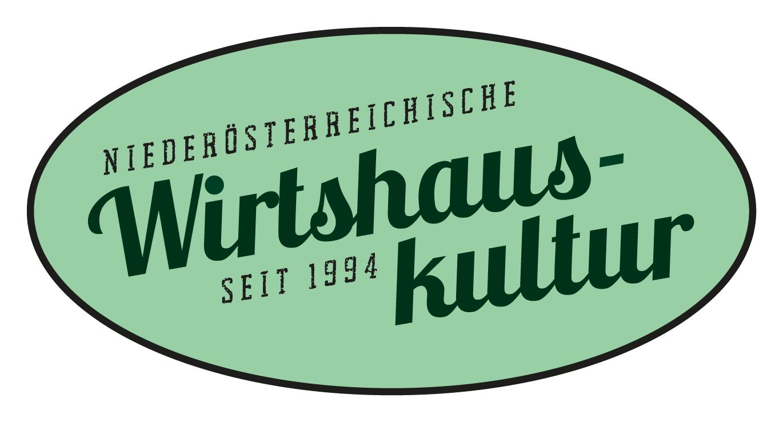 Niederösterreichische Wirtshauskultur Logo
