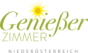 Genießerzimmer Niederösterreich Logo