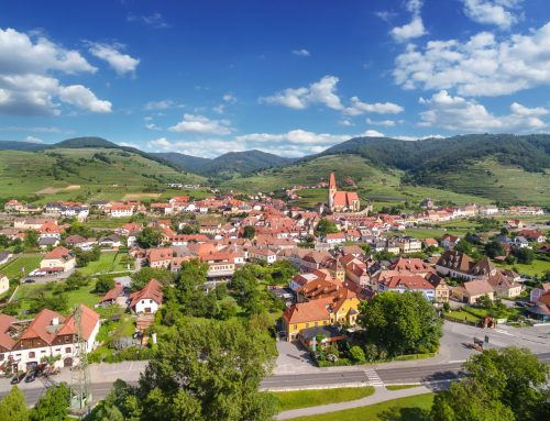 Genussvoller Kurzurlaub Wachau